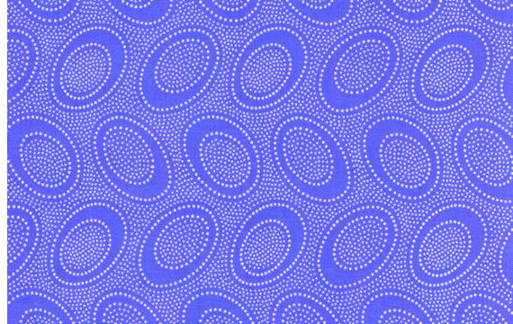 Aboriginal Dot Irisx 1,14m*13,7m - 40.00 lei