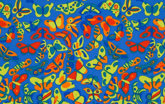 Flutter Cobal 1,14m*13,7m - 40.00 lei