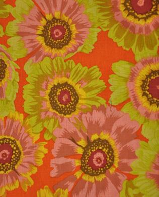 Painted Daisy Citru 1,14m*13,7m - 40.00 lei