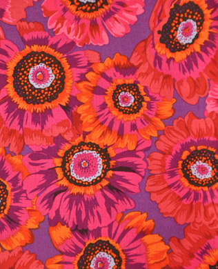 Painted Daisy Magen 1,14m*13,7m - 40.00 lei
