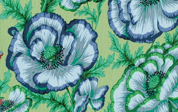Banded Poppy Sagex 1.14m*13,7m - 40.00 lei