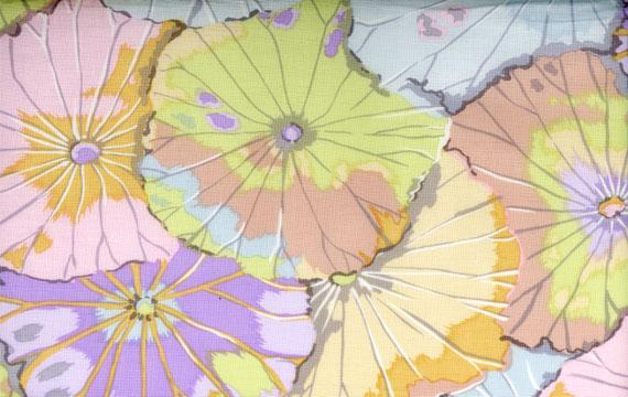 Lotus Leaf Pastl 1,14m*13,7m - 40.00 lei