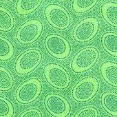 Aboriginal Dot Leafx 1,14m*13,7m - 40.00 lei