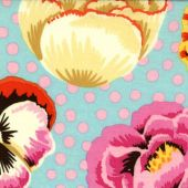 Big Blooms 0Duck 1,14m*13,7m - 40.00 lei