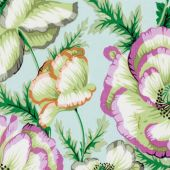 Banded Poppy Mintx 1.14m*13,7m - 40.00 lei