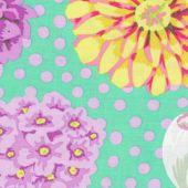 Big Blooms Green 1,14m*13,7m - 40.00 lei