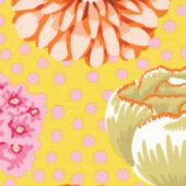Big Blooms Yello 1,14m*13,7m - 40.00 lei