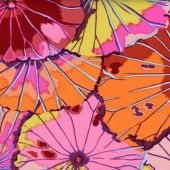 Lotus Leaf 0Redd 1,14m*13,7m - 40.00 lei